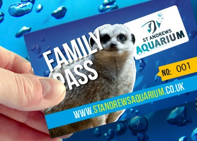 Family Day Pass